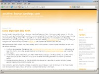 archive: bryce.weblogs.com screen shot